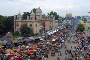 india città
