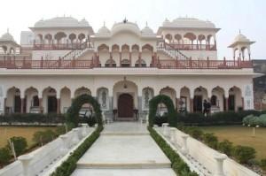 Shahpura Haveli